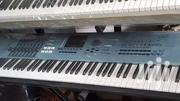 Yamaha Motif Xs7   Musical Instruments for sale in Greater Accra, Odorkor