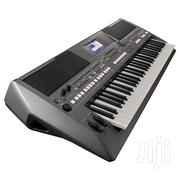 Yamaha Keyboard Musical Digital With Adaptor Psr-S670y | Musical Instruments & Gear for sale in Greater Accra, Adenta Municipal