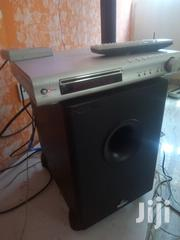Creazy Subwoofer With Sony Amplifier for Only 650 Gh | Audio & Music Equipment for sale in Greater Accra, Tema Metropolitan