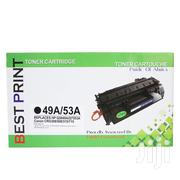 Hp Compatible 49/53a | Stationery for sale in Greater Accra, Adabraka