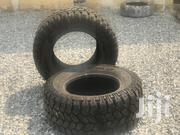 2 New Tyre'S (Lt325/60R18) For Suv'S | Vehicle Parts & Accessories for sale in Greater Accra, Teshie-Nungua Estates
