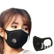 Anti Dust Mask, Breathable Valve Mask Filter, Face Mouth Nose Cover | Tools & Accessories for sale in Ashanti, Kumasi Metropolitan