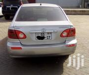 Toyota Corolla LE 2005 Gray | Cars for sale in Greater Accra, Dansoman