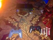 PS2 Console With Pad And Connectors | Video Game Consoles for sale in Brong Ahafo, Tano North