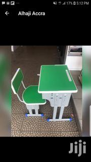 Students Chair And Table | Furniture for sale in Greater Accra, Kokomlemle