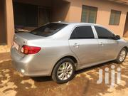 Toyota Corolla 2009 Silver | Cars for sale in Greater Accra, Ga East Municipal