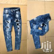 Men Jeans Trousers and Fresh Tops | Clothing for sale in Greater Accra, Adenta Municipal