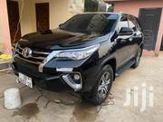 Toyota Fortuner 2018 Black   Cars for sale in Greater Accra, East Legon