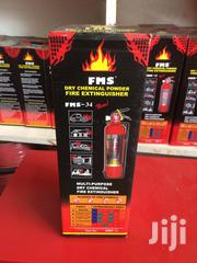1kg Fire Extinguisher (Dry Powder) | Safety Equipment for sale in Greater Accra, Agbogbloshie