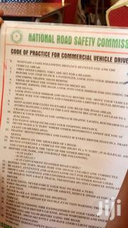 Looking For Job | Vehicle Parts & Accessories for sale in Central Region, Agona West Municipal