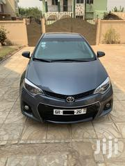 Toyota Corolla 2014 Gray   Cars for sale in Greater Accra, East Legon