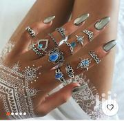 13 Pieces Ring Set | Jewelry for sale in Eastern Region, Birim North