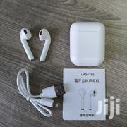 Original I7 Airpod and I9s With Charger Box | Headphones for sale in Greater Accra, Nungua East