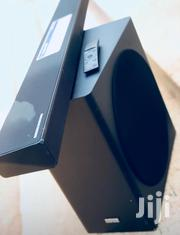 Wireless Samsung Soundbar And Subwoofer | Audio & Music Equipment for sale in Greater Accra, Achimota