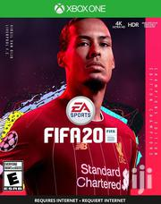 Xbox Fifa20 Digital Installation | Video Games for sale in Greater Accra, Airport Residential Area