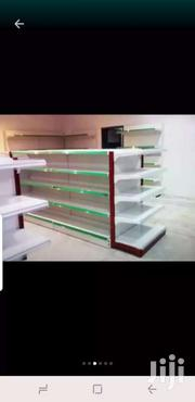 Supermarket Shelf And Pharmaceutical Shelves | Commercial Property For Sale for sale in Greater Accra, Achimota