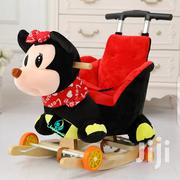 Animal Plush Rocker Chair | Toys for sale in Greater Accra, Adenta Municipal
