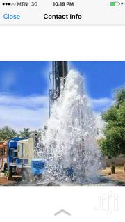 Power Drilling | Plumbing & Water Supply for sale in Ashanti, Kumasi Metropolitan