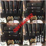 Xbox360 Slim  With 15 Games | Video Game Consoles for sale in Greater Accra, Accra Metropolitan