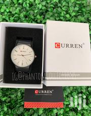 Curren Ladies Watch (Black) | Watches for sale in Greater Accra, Accra Metropolitan