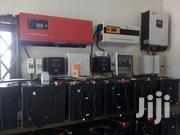 Solar Electric Power System | Solar Energy for sale in Greater Accra, Apenkwa