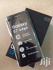 Samsung Galaxy S7 Edge 32gig Fresh | Mobile Phones for sale in Greater Accra, Darkuman