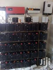 Off-Grid Solar System | Solar Energy for sale in Greater Accra, Apenkwa