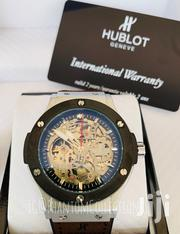 Hublot Mechanical/Engine Watch | Watches for sale in Greater Accra, Accra Metropolitan