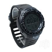 Silicone Digital Wrist Watch   Watches for sale in Greater Accra, Achimota