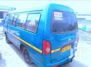Hyundai H100 2004 Blue   Buses & Microbuses for sale in Greater Accra, Tema Metropolitan