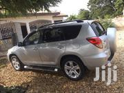 Toyota RAV4 2007 4x4 Silver | Cars for sale in Greater Accra, Tema Metropolitan