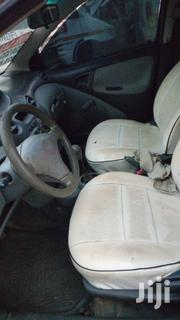Toyota Echo 2002 Gray | Cars for sale in Greater Accra, North Kaneshie