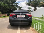 Toyota Corolla 2016 Black | Cars for sale in Greater Accra, Kwashieman