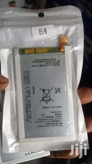 Sony E4 Battery | Clothing Accessories for sale in Greater Accra, Kokomlemle