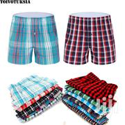 6 Pieces Of Boxer Shorts | Clothing for sale in Greater Accra, Achimota