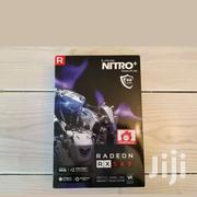 Sapphire NITRO+ RADEON RX580 8G GDDR5 | Laptops & Computers for sale in Brong Ahafo, Techiman Municipal