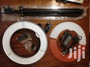 18 Inch LED Studio Ring Light   Cameras, Video Cameras & Accessories for sale in Greater Accra, East Legon