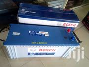 Bosch Truck Batteries - 21 Plates Truck Battery - Free Delivery | Vehicle Parts & Accessories for sale in Greater Accra, North Kaneshie