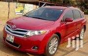 Toyota Venza 2011 V6 Red | Cars for sale in Ashanti, Atwima Nwabiagya