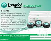 Longrich Charcoal Soap | Bath & Body for sale in Greater Accra, Accra Metropolitan