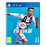 FIFA 19 Cd | Video Games for sale in Volta Region, Keta Municipal