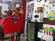 Few Months Used Barbering Shop Equipments | Salon Equipment for sale in Greater Accra, Darkuman