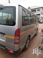 Toyota HiAce 2010 Gray   Buses & Microbuses for sale in Greater Accra, Dzorwulu