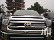 Toyota Tundra 2017 Brown | Cars for sale in Greater Accra, Abelemkpe