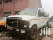 Ford E-350 2008 White | Buses & Microbuses for sale in Greater Accra, Ga South Municipal