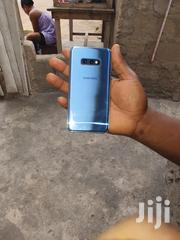 Samsung Galaxy S10e 128 GB Blue | Mobile Phones for sale in Greater Accra, Burma Camp