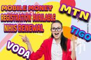 Mobile Money Vendor Wanted | Part-time & Weekend Jobs for sale in Greater Accra, Nii Boi Town