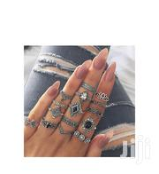 Set Of Gold Rings | Jewelry for sale in Greater Accra, Nungua East