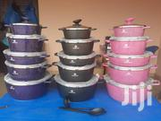 German Home Non-Stick Cookware0   Kitchen & Dining for sale in Greater Accra, Ga West Municipal