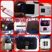Unlocking Of All Mifi/ Wifi/ Router | Computer Accessories  for sale in Greater Accra, Dansoman